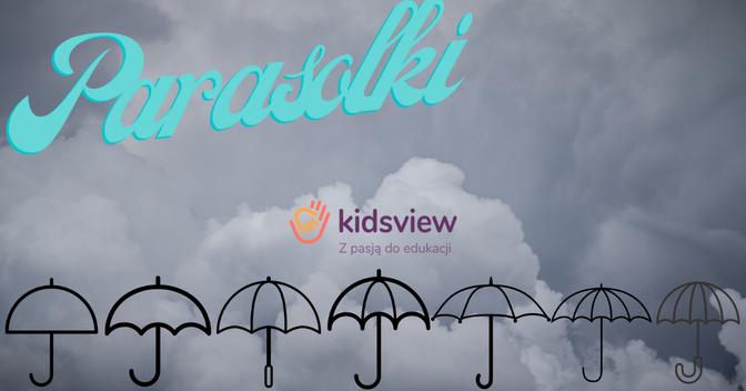 Główny obrazek do Parasolki do pobrania
