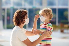 Obrazek do artykułu Jak radzić sobie z koronawirusem w przedszkolu i żłobku?
