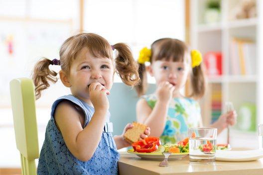Główny obrazek do Catering czy kuchnia w przedszkolu? Zalety i wady