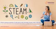 Obrazek artykułu STEAM w przedszkolu 21 wieku